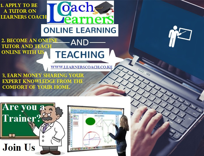 Online Learning banner