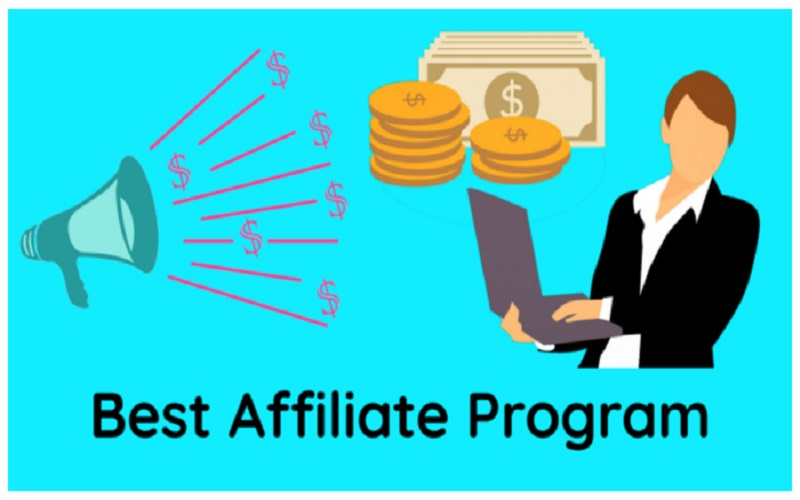 Best Affiliate Program to join