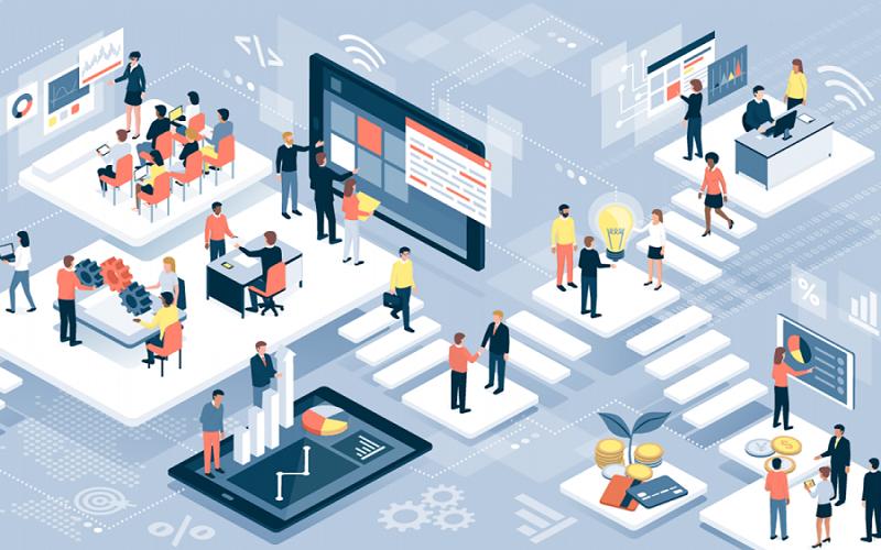 Online investment platforms