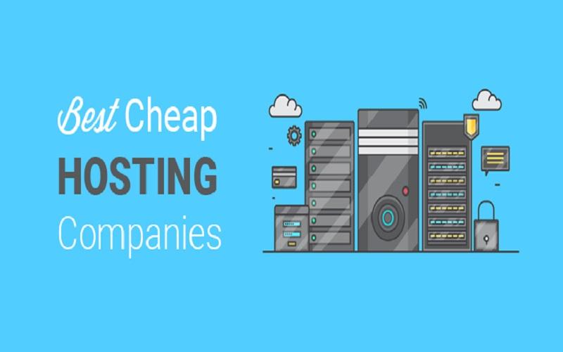 Top 5 best web hosting companies in Kenya