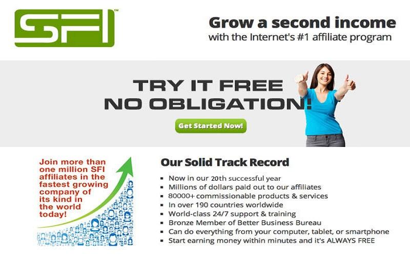 sfi marketing