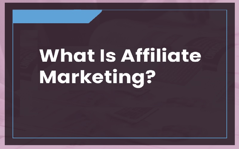 what is affiliate learners