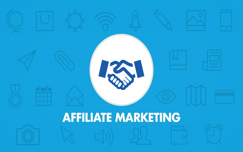 Reasons for affiliate marketing Learnerscoach