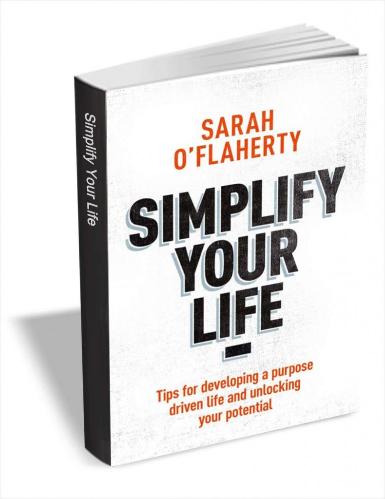 simplify your life learnerscoach