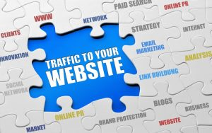 Top 15 Ways to Drive Traffic to Your Website