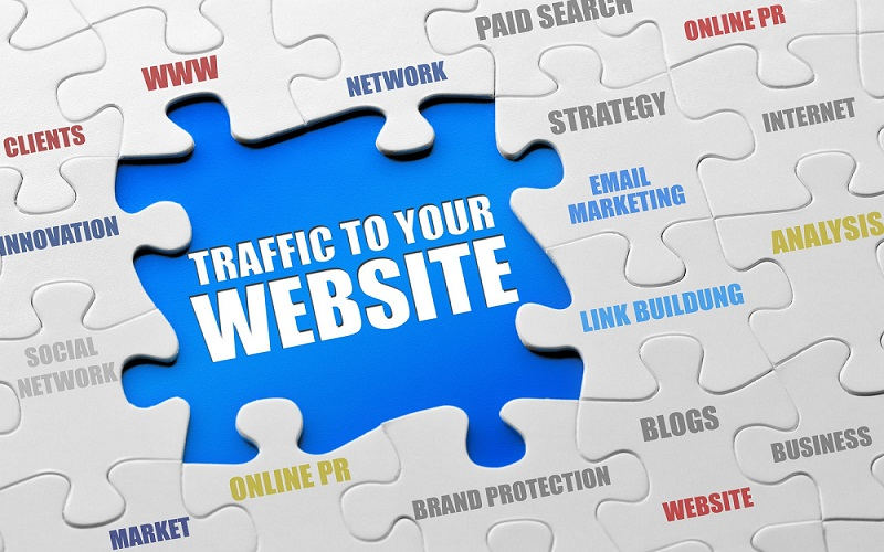 drive traffic to your website learnerscoach