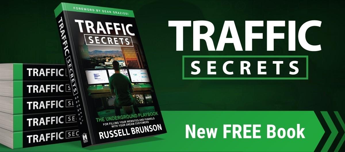 TrafficSecrets