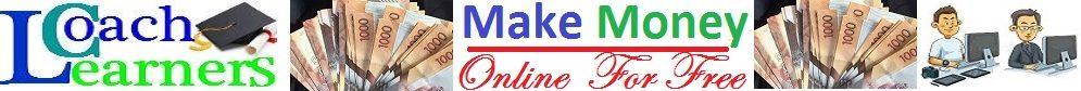 Learners Coach – Make Money Online