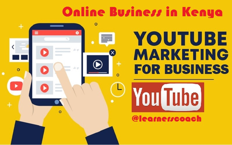 youtube for marketing learnerscoach