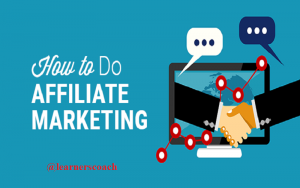 How to Build Your Own Successful Affiliate Marketing Business