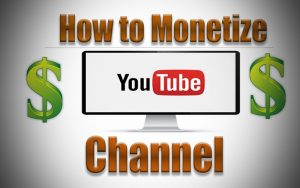 Latest Excellent Tips To Monetize Your Youtube