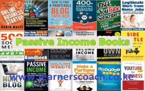 Top 10 Passive Income Books You Should Read