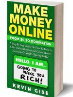 Make Money Online From Zero To Domination