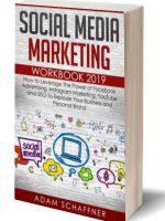 Social Media Marketing workbook