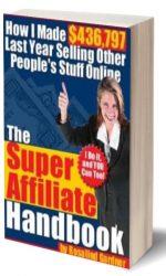 The super affiliate
