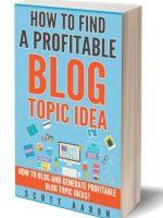 profitable Blog